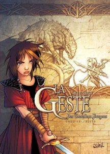 La Geste des Chevaliers Dragons –  Ellys – Tome 12