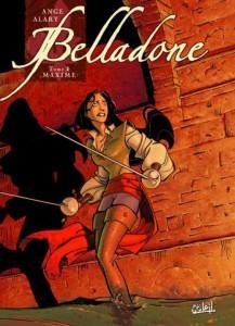 Belladone – Tome 2 – Maxime