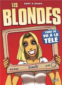 Les Blondes – Vu à la télé – Tome 18