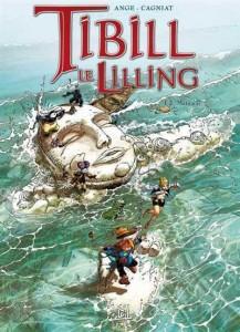 Tibill le Lilling – Mata a ri – Tome 2