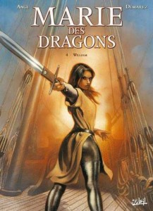 Marie des Dragons – Tome 4 – William