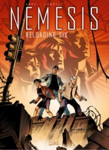 Nemesis – Tome 6 – Reloading Six