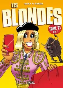 Les Blondes – Olé ! – Tome 21