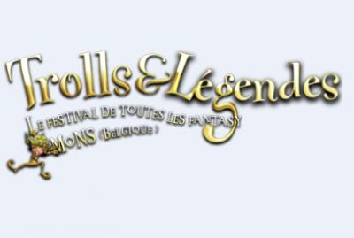 Ange à Trolls & Légendes 2015 !