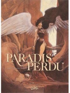 Paradis perdu – Intégrale Tomes 1 à 4