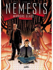 Nemesis – Mirrors Glass – Tome 8