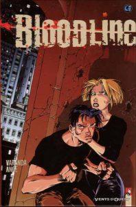 Il y a 20 ans… Bloodline