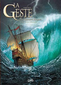 La Geste des Chevaliers Dragons – La Mer Close – Tome 23