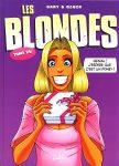Couverture de la BD Les Blondes Tome 25
