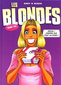 Les Blondes – Tome 25