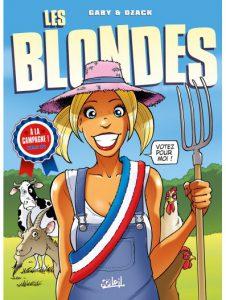 Les Blondes – A la Campagne – Tome 26