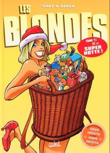 Les Blondes – Super Hotte – Tome 27