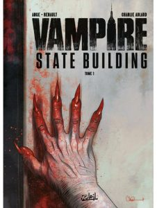 Vampire State Building – Tome 1