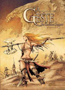 La Geste des Chevaliers Dragons –  L'Intégrale volume 5